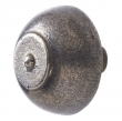 Rocky Mountain Hardware<br />CK238 - DOME KNOB