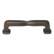 Rocky Mountain Hardware<br />CK436 - TWIST CABINET PULL, 4&quot;