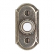 Rocky Mountain Hardware<br />DBB/EW705 - ROCKY MOUNTAIN DOOR BELL BUTTON