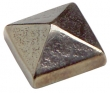 "Rocky Mountain Hardware<br />DC2 - Rocky Mountain Pyramid Tile 7/8"" X 7/8"""