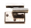 Rocky Mountain Hardware<br />DHSL100 - ROCKY MOUNTAIN DOUBLE-HUNG SASH LOCK