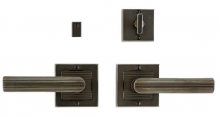 Rocky Mountain Hardware - Privacy Mortise Bolt/ Spring Latch 3