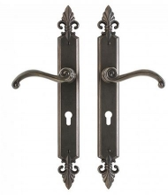 Rocky Mountain Hardware - Bordeaux Multi-Point Entry Set - 2