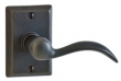 Rocky Mountain Hardware<br />EB50/EB50 - 2 1/2&quot; x 3 3/4&quot; Rectangular Escutcheon