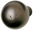 Rocky Mountain Hardware<br />Hitch Knob - K202