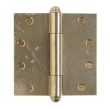 Rocky Mountain Hardware<br />HNG6 - ROCKY MOUNTAIN CONCEALED BEARING HINGE - 6&quot; x 6&quot;