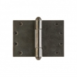 Rocky Mountain Hardware<br />HNGWT5X7 - Rocky Mountain Concealed Bearing Butt Hinge - 5&quot; x 7&quot;