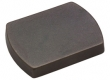 "Rocky Mountain Hardware<br />IP512 - Rocky Mountain Curved Tile 2-1/2"" x 3-3/8"""