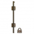 Rocky Mountain Hardware<br />MB3 - MB3  SQUARE MOUNTING SURFACE BOLT - MINI