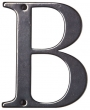 Rocky Mountain Hardware<br />RMH - ROCKY MOUNTAIN HOUSE LETTERS - 4""
