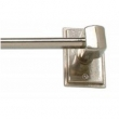 TEMPO TOWEL BAR WITH E300 ESCUTCHEON