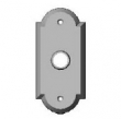 Rocky Mountain Hardware<br />TB3/E701 - TEMPO TOWEL BAR WITH E701 ESCUTCHEON