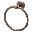 "Rocky Mountain Hardware<br />TR7 - 7"" TOWEL RING"