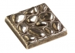 Rocky Mountain Hardware<br />TT212 - ROCKY MOUNTAIN RIVER ROCKS TILE 2&quot; x 2&quot;