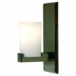 Rocky Mountain Hardware<br />WS400-LED - Post Sconce with LED Lamps