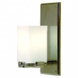 Rocky Mountain Hardware<br />WS416-LED - Truss Sconce - Square Globe with LED Lamps
