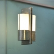 "Rocky Mountain Hardware<br />WS480-LED - Tunnel Sconce with LED Lamps 6"" x 17"" x 4 1/2"""