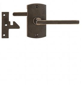 Convex Gate Hardware