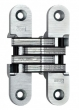 Soss Invisible Hinges<br />216 - Model 216 Invisible Hinge
