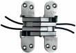 Soss Invisible Hinges<br />218PT - Model 218PT Power Transfer Invisible Hinge 2.5A Current