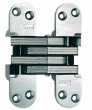 Soss Invisible Hinges<br />220 - Model 220 Invisible Hinge