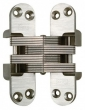 Soss Invisible Hinges<br />418SS - Model 418SS Stainless Steel Invisible Hinge