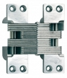 Soss Invisible Hinges<br />420SS - Model 420SS Stainless Steel Invisible Hinge