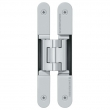 Ashley Norton<br />SE.30 - Rectangular Suite 11&quot; x 2 1/2&quot; Escutcheons - Tubular Passage