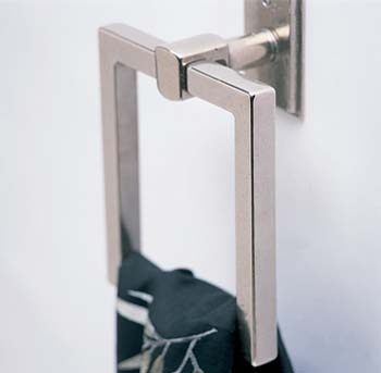 Bath Hardware<br>Towel Bars, Tissue, Racks, Rods, Racks, Tub Fillers, Showers