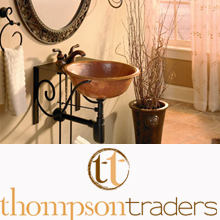 .Thompson Traders - sinks