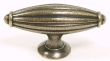 Top Knobs<br />M150 - Tuscany small knob in German Bronze