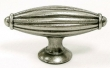 Top Knobs<br />M153 - Tuscany large knob in Antique Pewter