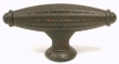 Top Knobs<br />M154 - Tuscany large knob in Rust