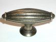Top Knobs<br />M155 - Tuscany large knob in German Bronze