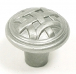 Top Knobs<br />M167 - Celtic small knob 1&quot; in Pewter Light