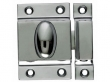 Top Knobs<br />M1780 - Cabinet Latch 2&quot; - Polished Chrome