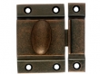 Top Knobs<br />M1782 - Cabinet Latch 2&quot; - Antique Copper