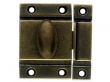 Top Knobs<br />M1785 - Cabinet Latch 2&quot; - German Bronze