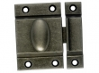 Top Knobs<br />M1786 - Cabinet Latch 2&quot; - Antique Pewter