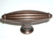 Top Knobs<br />M227 - Tuscany small knob in Old English Copper