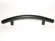 Top Knobs<br />M535 - Pull in Flat Black