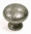 Top Knobs<br />M595 - Knob in Pewter