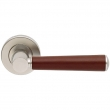 Turnstyle Designs<br />C1000 - Combination Leather, Door lever, Tube Stitch In
