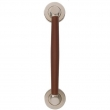 Turnstyle Designs<br />C1064/C1416 - Combination Leather, Door pull, Tube Long Stitch In