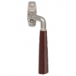 Turnstyle Designs<br />C1088/C1753 - Combination Leather, Cranked window handle, Tube Stitch In