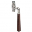 Turnstyle Designs<br />C1091/C1752 - Combination Leather, Cranked window handle, Tube Stitch Out