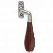 Turnstyle Designs<br />C1092/C2360 - Combination Leather, Cranked window handle, Plain Stitch