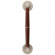 Turnstyle Designs<br />C1497/C1607 - Combination Leather, Door pull, Tube Split Stitch Out