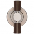 Turnstyle Designs<br />D1686 - Combination Amalfine, Door T bar, Tube