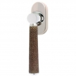 Turnstyle Designs<br />D2534/D2570 - Combination Amalfine, Tilt and turn window handle, Shagreen Tube